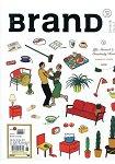 BranD (中文版)第36期 12月號2017
