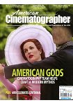 American Cinematographer Vol.98 No.9 9月號2017