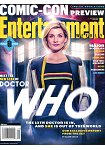 Entertainment WEEKLY 第1521-1522期 7月20-27日2018