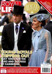 ROYAL BRITAIN PRESENTS_ROYAL LIFE 第44期
