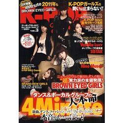 K-POP girls Vol.3