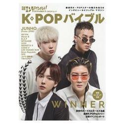 日經娛樂!K-POP韓國流行歌曲聖經