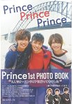 Prince 第一本官方寫真書-Prince Prince Prince