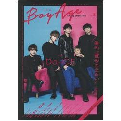 BoyAge Vol.3