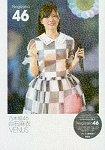乃木&#22338 46白石麻衣寫真特集-VENUS