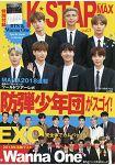 K★STAR MAX Vol.3附月曆