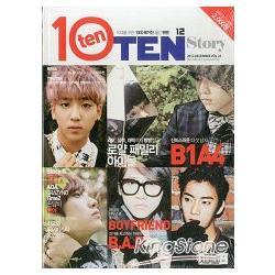 10 TEN Korea 201212