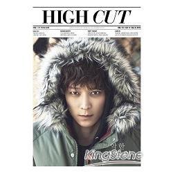 HIGH CUT Korea 2013第112期