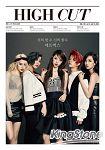HIGH CUT Korea 2014第129期