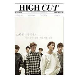 HIGH CUT Korea 2014 第139期