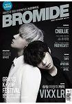 Bromide Korea 201510
