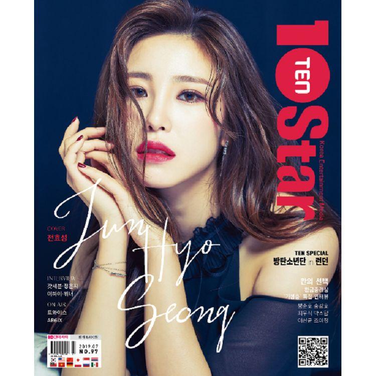 10+Star Korea 201907