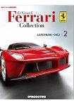 Ferrari經典收藏誌2017第2期