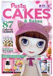 Cake Craft Guide  Party CAKES & Bakes 第31期