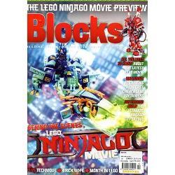 Blocks 第36期 10月號 2017