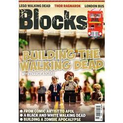 Blocks 第37期 11月號 2017
