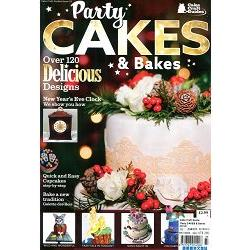 Cake Craft Guide  Party CAKES & Bakes 第3
