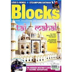 Blocks 第41期 3月號 2018