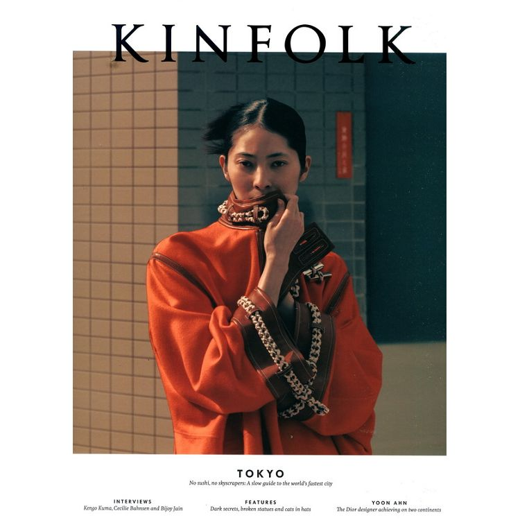 KINFOLK ****** Vol.32