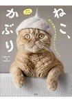 100%貓毛帽造型打扮貓咪寫真集