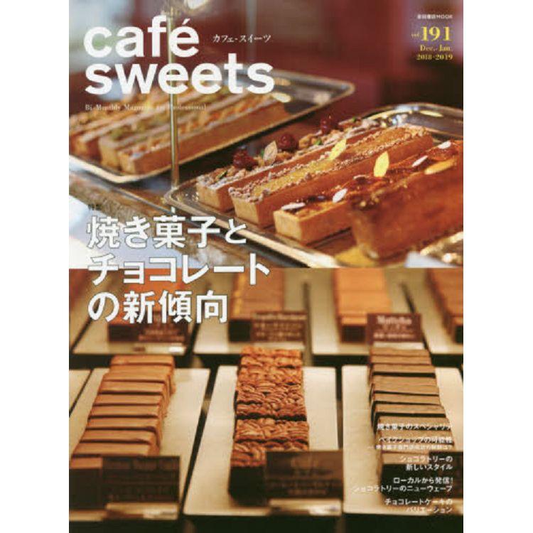 cafe -sweets   咖啡廳甜點   Vol.191