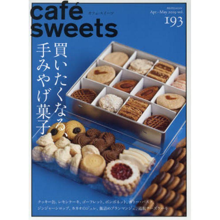 cafe -sweets   咖啡廳甜點 Vol.193