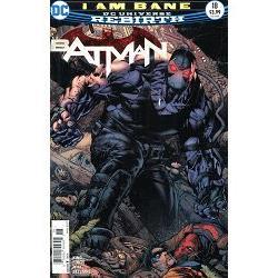 BATMAN 第18期 5月號 2017