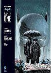 BATMAN:Earth One