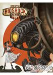 THE ART OF BIOSHOCK Infinite生化奇兵插畫集