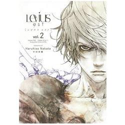 Levius/est Vol.2