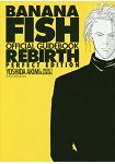 BANANA FISH公式指南書-Rebirth Perfect Edition