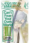 BLEACH死神 Can`t Fear Your Own World Vol.3