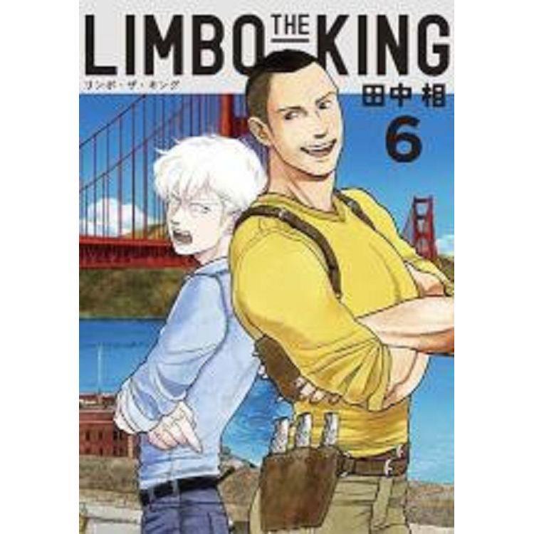 LIMBO THE KING Vol.6