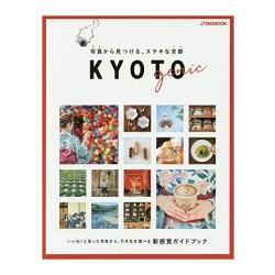 KYOTO genic-發現京都