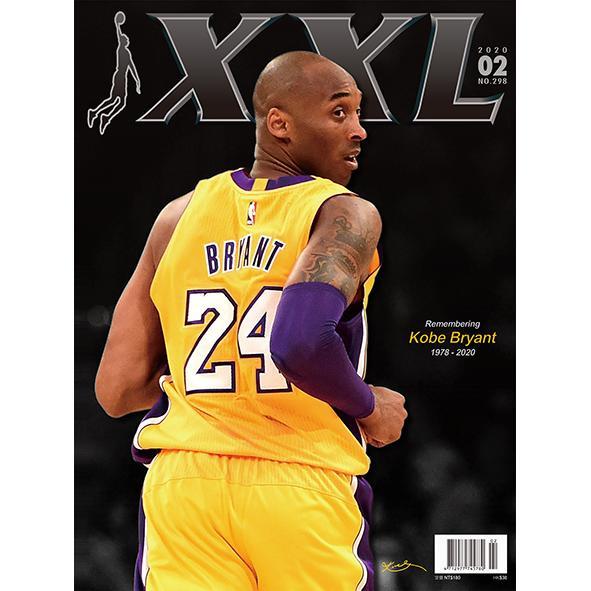 NBA美國職籃XXL 2月2020第298期