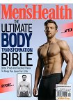 Men`s Health  BODY TRANSFORMATION BIBLE (01)