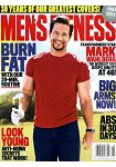 MEN`S FITNESS (US) 7-8月號 2017