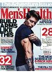 Men`s Health (UK) 5月號 2018