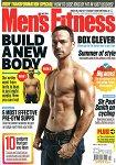 Men`s Fitness (UK) 7月號 2018