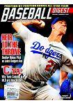 Baseball Digest 1-2月號 2019