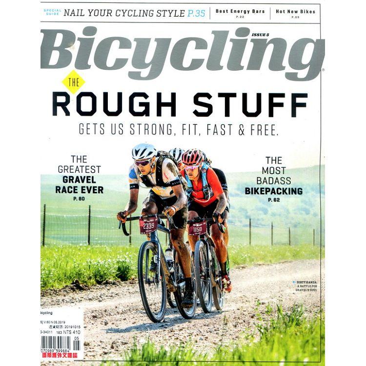 Bicycling 第5期_2019