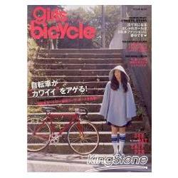 girl bicycle可愛風格自行車