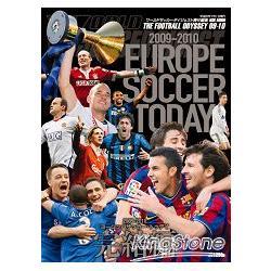 歐洲足球 TODAY 2009-2010完結篇