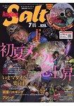 Angling Salt 7月號2017附DVD