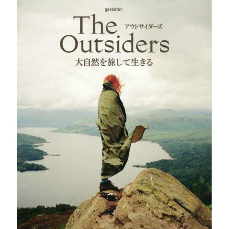 The Outsiders-大自然旅遊生活