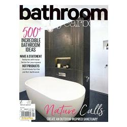 bathroom yearbook 第21期
