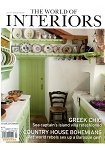 THE WORLD OF INTERIORS 7月號 2017