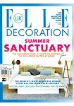ELLE DECORATION (UK) 第299期 7月號 2017