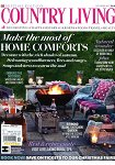 COUNTRY LIVING (UK) 11月號 2017