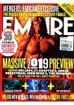 EMPIRE (UK) 第358期 2月號_2019